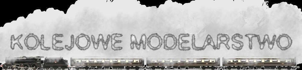 Sklep Kolejowe Modelarstwo